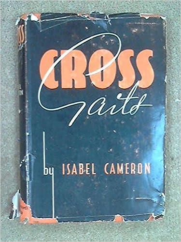 Cross Gaits cover