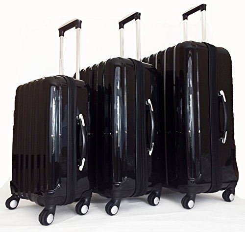Collection 4 Piece Luggage Set - 5