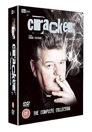cracker dvd box set