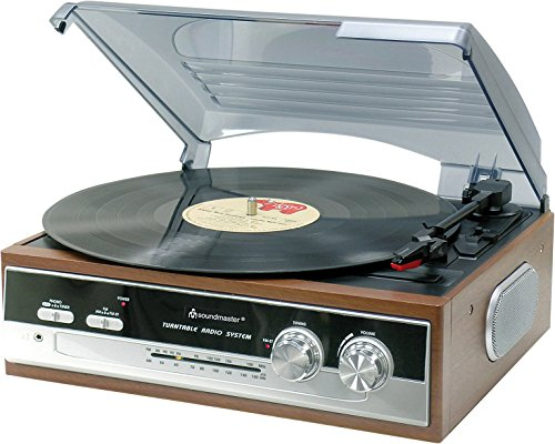 Soundmaster-PL-186-Sistema-Home-Audio