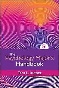 Amazon.com: The Psychology Major′s Handbook (9781544359465