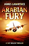 Arabian Fury