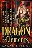 Dragon Elements Box Set