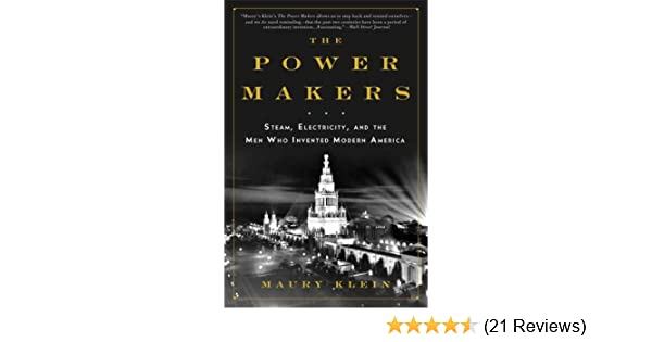 About The Power Makers