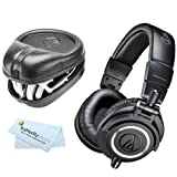 best seller today Audio-Technica ATH-M50x Professional...