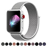 Yunsea For Apple Watch Band, New Nylon Sport - Best Reviews Guide