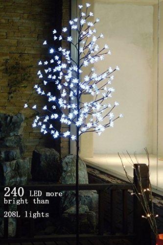 Led Cherry Light Tree - 5