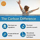 Carlson - Super DHA Gems, 500 mg DHA