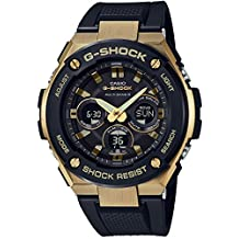 CASIO G-SHOCK GST-W300G-1A9JF MENS JAPAN IMPORT