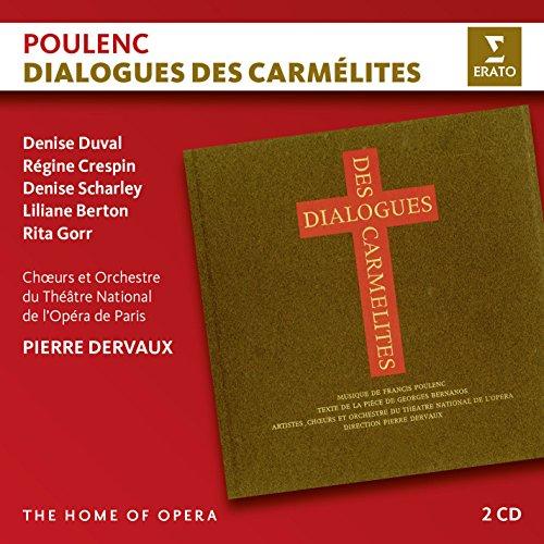(Poulenc: Dialogues des Carmélites (2CD))