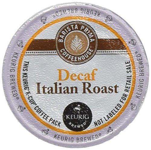italian decaf coffee - 9