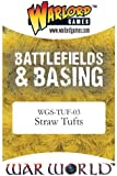Warlord Games - Straw Tuftspack of two