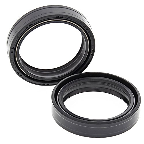 New All Balls Racing Fork Seal Kit 55-143 For BMW G 650 GS 2010 2011 2012 2013 2014 2015, HP 2 Sport 2007 2008 2009 2010, R 1200 ST 03 04 05 06 07 2003 2004 2005 2006 2007 (Sport Bmw 2 Hp)