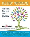 kids cancer - Kids' Words When a Parent Has Cancer