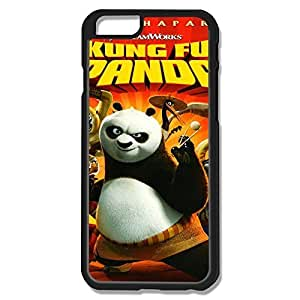 Kung Fu Panda Fit Series Case Cover For IPhone 6 (4.7 Inch) - Cute Cover