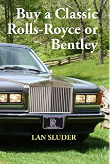 The complete guide to the rolls royce silver seraph and bentley buy a classic rolls royce or bentley fandeluxe Images