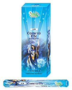 Come to Me Incense-120 Sticks