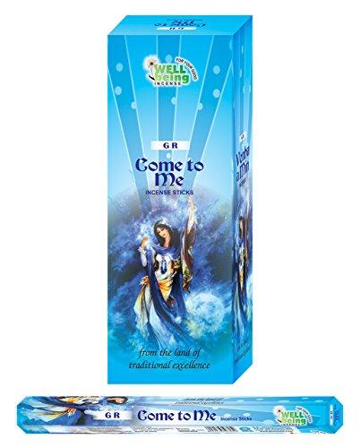 Come to Me Incense-120 Sticks