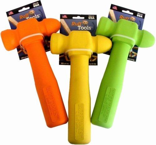 Ruff Dawg Dawg Dawg Hardware Dog Toy (Colorei variabili) 8af81a