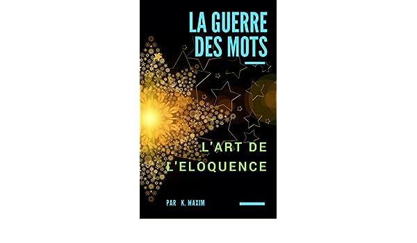 L ART DE L ELOQUENCE EBOOK DOWNLOAD