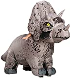 Rubie's Unisex-Adults Triceratops Inflatable Costume, Multi, Standard