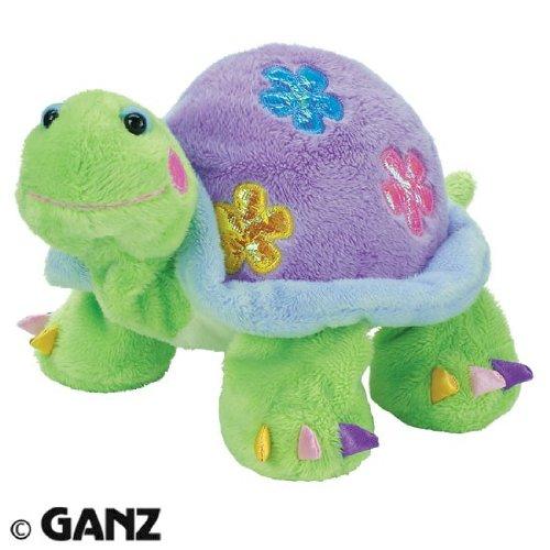 Webkinz Daisy Tortoise