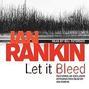 Let It Bleed: Inspector Rebus, Book 7 | Ian Rankin