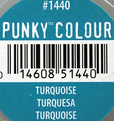 Jerome Russell Punky Colour - Turquoise