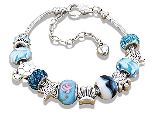 Charm Central Ocean Bracelet inches product image