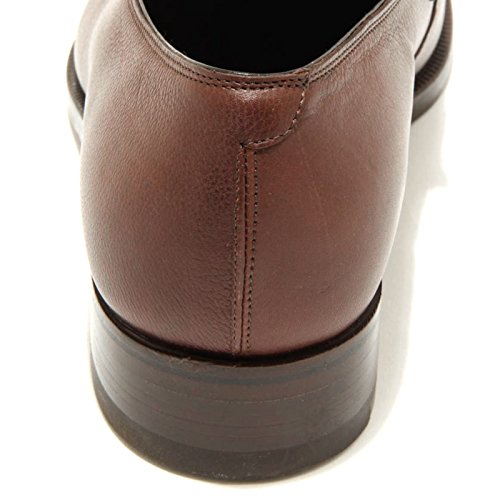 3513g Mocassino Men Loafer Marrone Rossetti Scarpa Burgos Shoes Marron Fratelli Uomo 5qgRWB