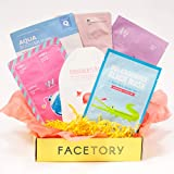 FaceTory - Subscription