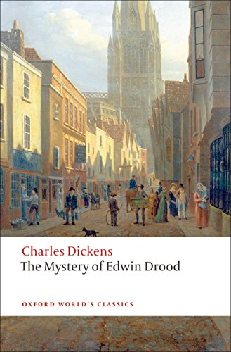 the mystery of edwin drood sparknotes