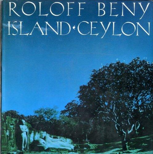 Price comparison product image Island Ceylon (A Studio book)
