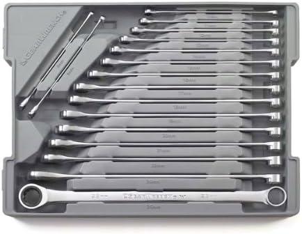 GearWrench XL Boîte à Cliquet Clé 15 mm