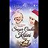 Sugar Cookie Kisses (Christmas Holiday Extravaganza)