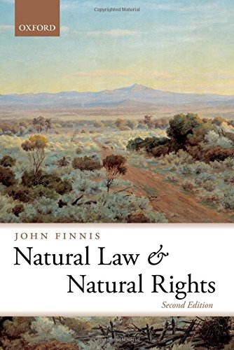 Natural Law and Natural Rights (Clarendon Law Series) by Oxford University Press