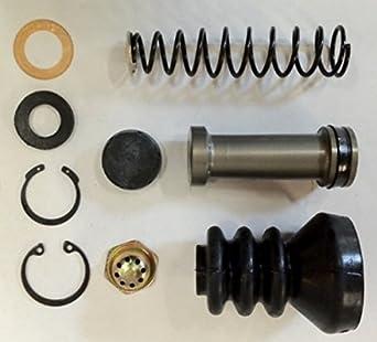 L32129 New Case Master Brake Cylinder Rebuild Kit 430 530 470 570 480 480B  580 +