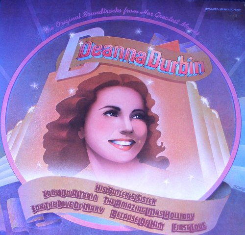 From The Original Soundtracks Of Her Greatest Movies [Vinyl LP] [Enhanced For Stereo] [Cutout] ()