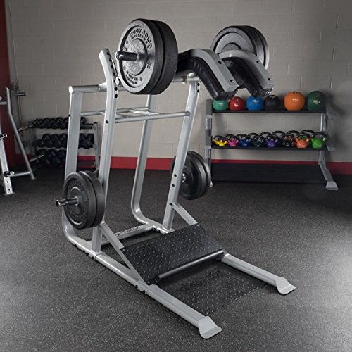 Leverage Squat Machine by Body-Solid