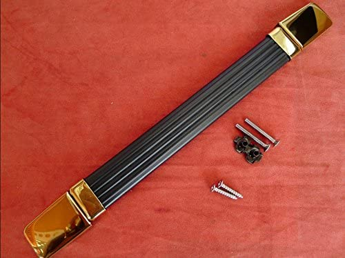 Marshall Amplifier Handle Gold