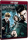 Harry Potter et l'Ordre du Phenix [HD DVD]