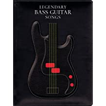 Legendary Bass Guitar Songs: Bass Tab