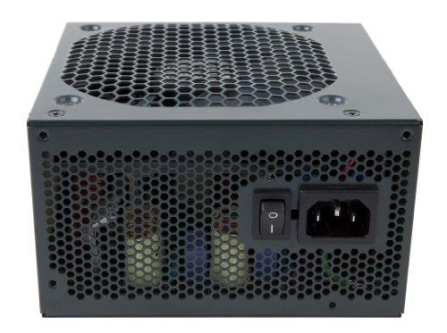 Antec Earthwatts 550 watt 80 Plus Bronze Power Supply by Antec (Image #2)