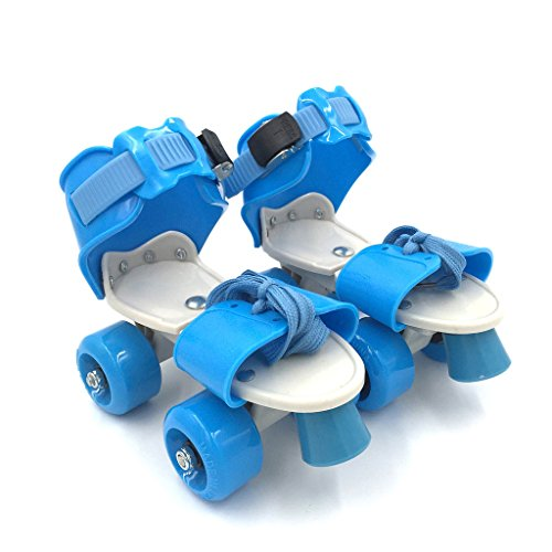 quad skates adjustable - 7