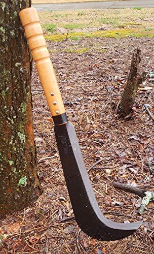 Knights Of Armur Billhook Sickle Machete Knife 12