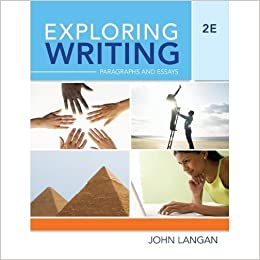 com exploring writing paragraphs and essays  exploring writing paragraphs and essays 2nd revised edition edition