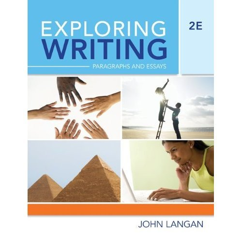 Exploring Writing: Paragraphs and Essays pdf