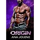Origin (Glory MC Book 2)