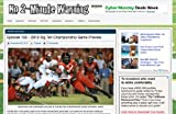 College football blog and podcast discussing the sport year-round with commentary.Kindle blogs are fully downloaded onto your Kindle so you can read them even when you're not wirelessly connected. And unlike RSS readers which often only provi...