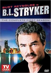 B.L. Stryker: Season 1